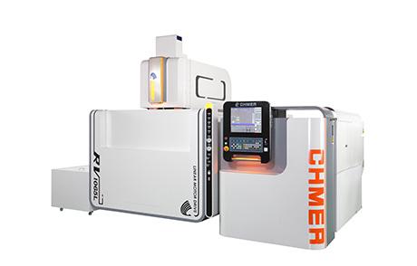 EDM Machine | CHMER RV | EDM | Linear Motor | Wire EDMs