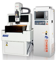 Picture of CHMER CNC Series H86C