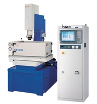 Picture of CHMER CNC Series CM323C