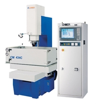 Picture of CHMER CNC Series CM434C