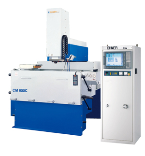 Picture of CHMER CNC Series CM655C