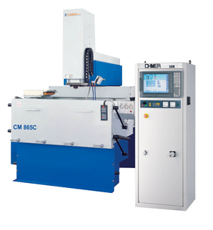 Picture of CHMER CNC Series CM865C