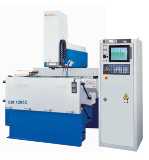 Picture of CHMER CNC Series CM1265C
