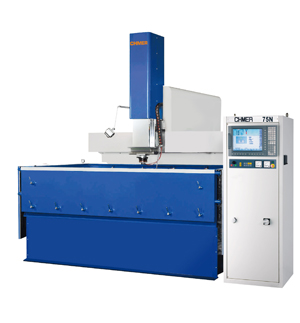 CNC Sinker EDM Machines