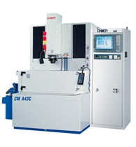 Picture of  CHMER CNC A Series CM A43C
