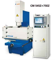 Picture of CHMER EZ Series CM545Z