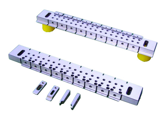 Picture of ZC Double-sided Clamping Beam | GC-268