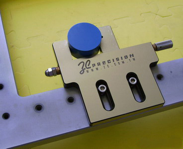 Picture of ZC Stainless Wire Cut Vise | ZC-15100
