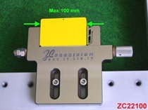 Picture of ZC Stainless Wire Cut Vise   ZC-22100