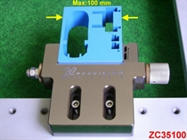 Picture of ZC Stainless Wire Cut Vise | ZC-35100