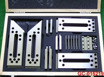 Picture of ZC Clamping Set | GC-015219-P