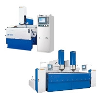 Picture for category CHMER CNC Large Series