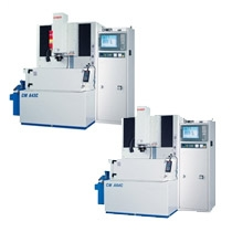 Picture for category CHMER CNC A Series