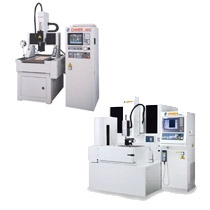 Picture for category CHMER CNC H Series | 4 Axis