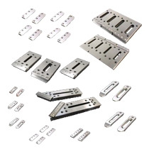 Picture for category Clamping Sets