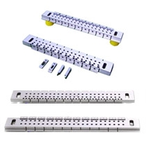 Picture for category Clamping Beam Ruler Sets