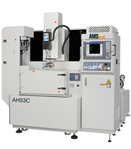 CHMER / AMS Tech CNC Drilling EDM Machine