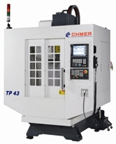 Picture of CHMER TP43 CNC Tapping Center