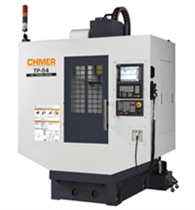 Picture of CHMER TP54 CNC Tapping Center