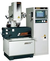 Picture of CHMER CNC Z-Axis Linear Motor D322CL