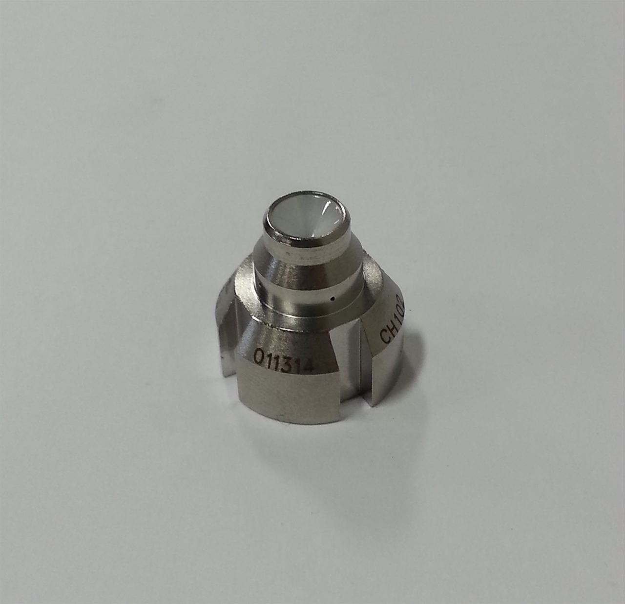 Picture of Chmer Lower Wire Guide .15mm