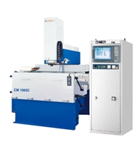 Picture of 2006 CHMER CNC Series CM1065C+150N