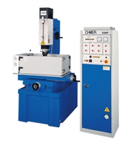 Picture of CHMER MP Series. Affordable Manual Sinkers.