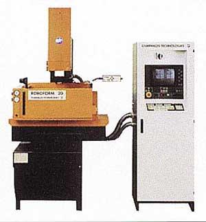 Picture of 1997 Charmilles Roboform-20A CNC Sinker