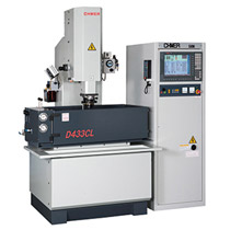 CHMER D433CL EDM Machine