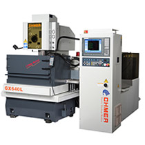 CHMER GX640L EDM Machine
