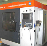 Reconditioned EDM Machines